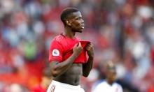 مفاجأة: مدرب مانشستر يونايتد وافق على رحيل بوغبا