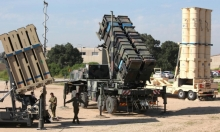 الجيش الإسرائيلي ينشر بطاريات باتريوت شمالي البلاد