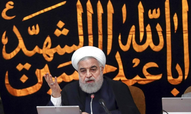إيران ترفض أن تقايض موقفها من الاتفاق النووي بقرض أوروبي