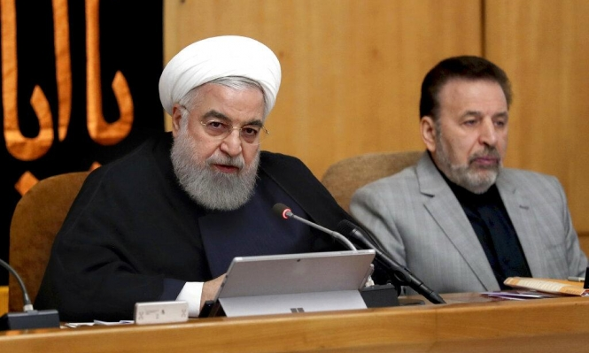 إيران تنوي خفض التزاماتها النووية خلال يومين