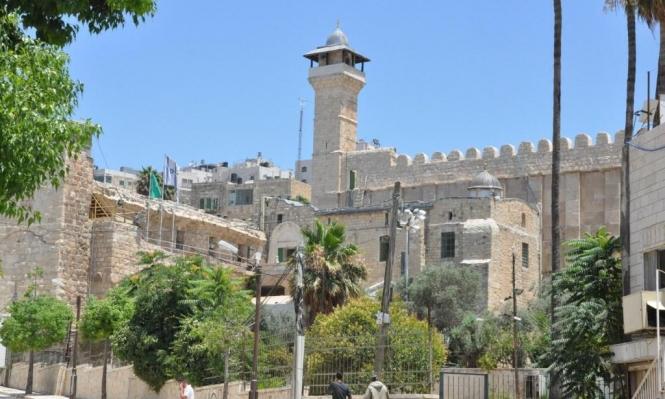 اعتقالات بالضفة ودعوات للتصدي لاقتحام نتنياهو الحرم الإبراهيمي