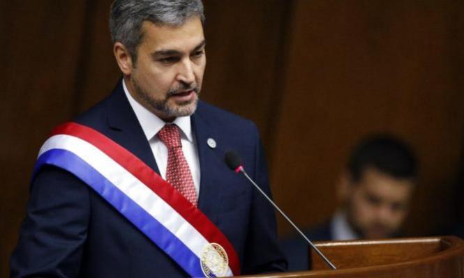 باراغواي تعود إلى القدس المحتلة بعد عام على إغلاقها سفارتها
