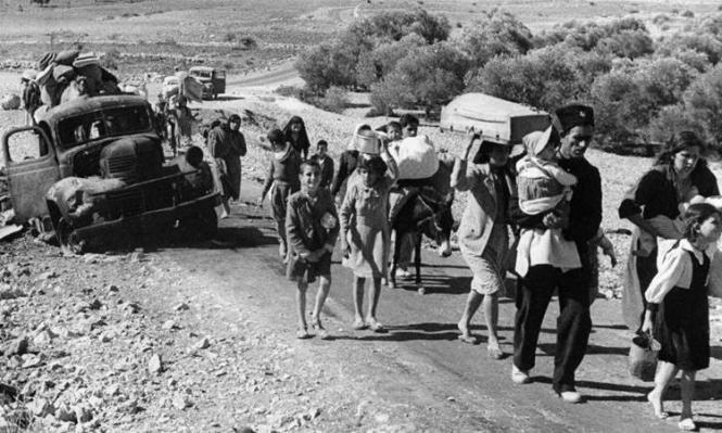 الهدف تبديد حق العودة: خطة إسرائيلية لإيجاد بديل للأونروا
