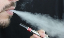 السجائر الإلكترونية تزيد العدوى الفيروسية