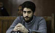 دفن نجل مرسي وترقب لنتائج التشريح