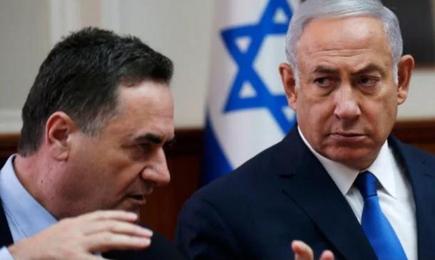 """كاتس: """"الحلف الدفاعي"""" الأميركي – الإسرائيلي سيقتصر على إيران"""