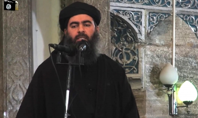 """قريب البغدادي: يعاني من مشاكل صحية وخلافات داخل """"داعش"""""""