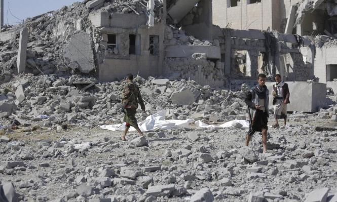 مسؤول أميركي: إدارة ترامب شرعت بمحادثات مع الحوثيين