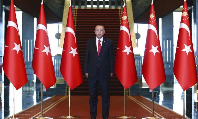 إردوغان يرفض منع بلاده من حيازة سلاح نووي