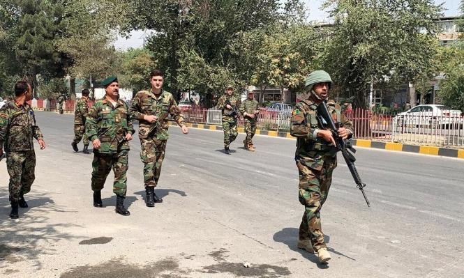 أفغانستان: عشرات القتلى والجرحى بانفجار سيارة قرب حي السفارات