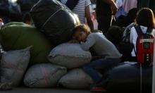 تركيا تحذر أوروبا: لسنا قادرين على تحمل مزيد من اللاجئين