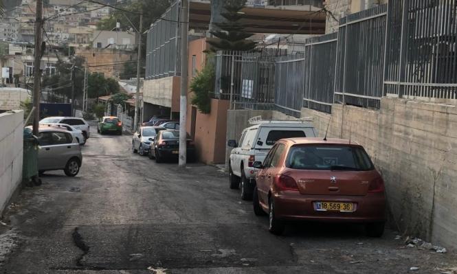 """بلدية الناصرة تقرّرعدم البناء في مدرسة """"الزهراء"""""""