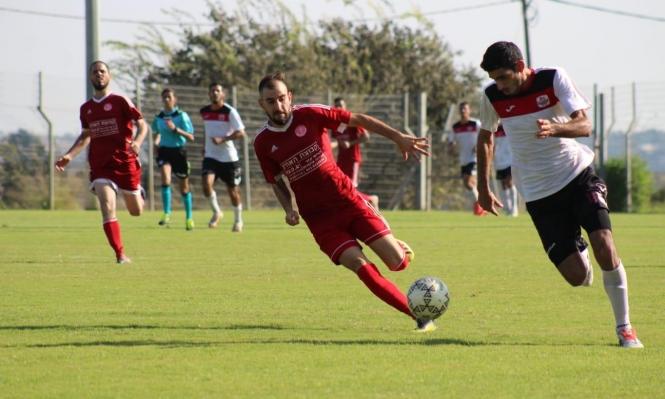 نتائج مباريات الفرق العربية بكأس الدولة والدرجة الثانية