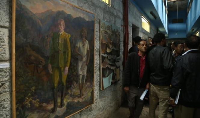 إثيبوبيا تحوّل سجنًا اشتهر بتعذيب معتقليه إلى متحف!