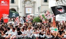 مهرجان البندقية السينمائي يستضيف تظاهرة لمكافحة التّغير المناخي