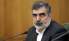 إيران تبدأ ضخ غاز اليورانيوم في أجهزة طرد متطورة