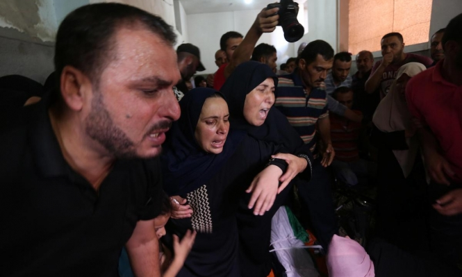 الجهاد: عمليات الضفة وغزة رد طبيعي على جرائم الاحتلال