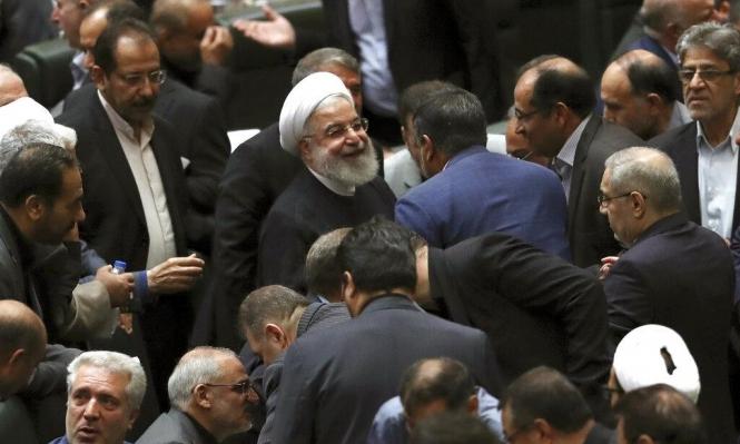 مدير الدولية للطاقة الذرية يتوجه لإيران وخفض جديد لالتزاماتها النووية