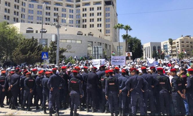 إضراب مفتوح في مدارس الأردن بدءًا من الأحد