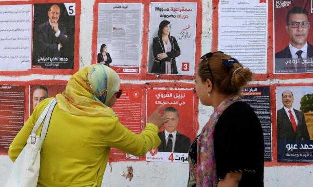 تونس تترقب مناظرات تلفزيونية بين 26 مرشحا لرئاسة البلاد