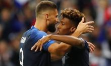 تصفيات يورو 2020: فرنسا تكتسح ألبانيا برباعية لهدف