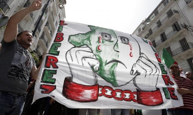 الحراك الجزائري يصطدم بلهجة العسكر التصعيدية