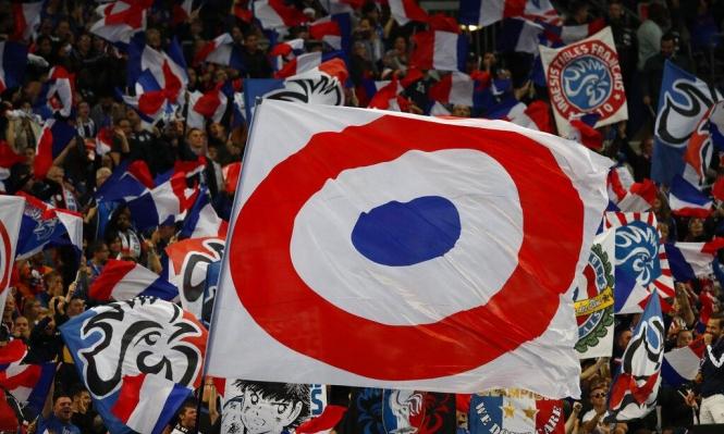 منظمون فرنسيون يخطئون بالنشيد الوطني لألبانيا بمباراة كرة قدم