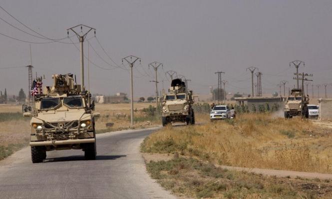 سورية: أنقرة وواشنطن تبدآن أولى خطوات المنطقة الأمنة