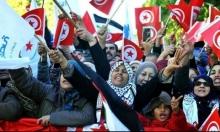 التونسيات حضرنَ في الاحتجاجات وغِبن عن الانتخابات