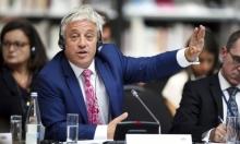 تداعيات بريكست: رئيس مجلس العموم يعلن نيته الاستقالة
