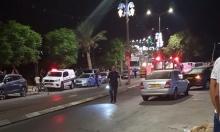 اللقية: اعتقال مشتبهين بقتل سليمان وعزيزة الربيدي