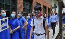 هونغ كونغ: طلاب المدارس ينضمون للاحتجاجات والصين ترفض الانفصال