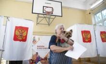 """روسيا تتهم عمالقة التكنولوجيا بالتدخل """"غير القانوني"""" بالانتخابات المحلية"""