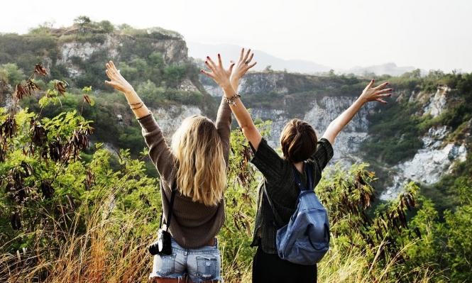 ارتفاع السياحة العالمية بنسبة 4%