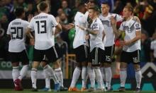 تصفيات يورو 2020: ألمانيا تهزم إيرلندا الشمالية وتنتزع الصدارة