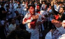 العراق: انهيار يودي بحياة العشرات في يوم عاشوراء بكربلاء