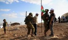 نتنياهو يتعهد بضم الأغوار للسيادة الإسرائيلية بعد الانتخابات