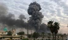 العراق: إصابات جراء انفجار بمستودع عسكري للحشد بالأنبار