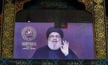 نصر الله: أي حرب على إيران ستشعل المنطقة