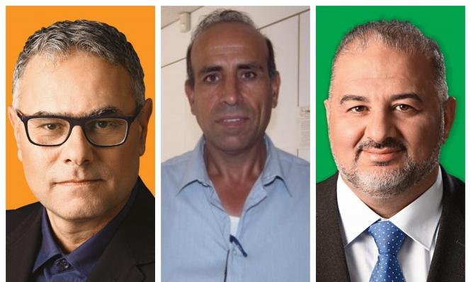 كيف سيؤثر قانون الكاميرات على مشاركة العرب بالانتخابات؟