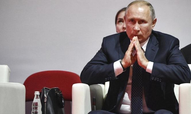 تنامي الغضب الشعبي ضد بوتين.. انتخابات موسكو مؤشرا