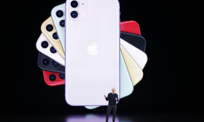 """""""آبل"""" تُطلق أجهزة """"آيفون 11"""" و""""آيفون 11 برو"""" و""""آيفون 11 برو ماكس"""""""
