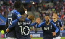 تصفيات يورو 2020: فرنسا تدك شباك أندورا بثلاثية نظيفة