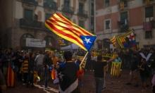 برشلونة: آلاف الكتالانيين في الشوارع للمطالبة بالاستقلال