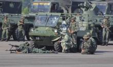 فنزويلا تنشر 150 ألف جندي وتشرع بمناورات قبالة كولومبيا