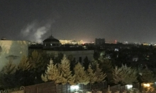 بذكرى هجمات 11 أيلول: سقوط صاروخ قرب سفارة أميركا بأفغانستان