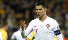 كريستيانو: لا ألعب كرة القدم من أجل الجوائز