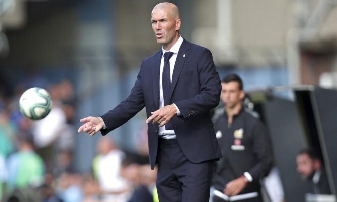ريال مدريد يقرر بيع لاعبه في الشتاء