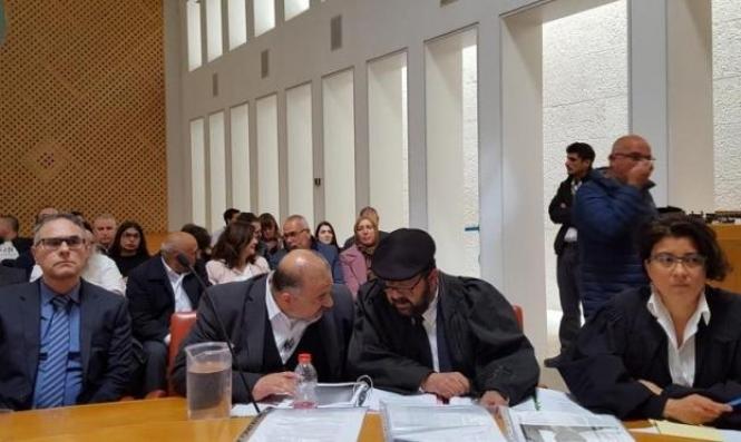 """""""عدالة"""" يطالب بفتح تحقيق جنائي ضد نتنياهو"""