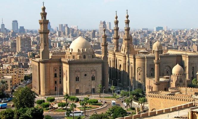 معركة لإعادة إحياء مباني القاهرة الفاطمية